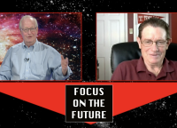 Focus on the Future: John Helferty