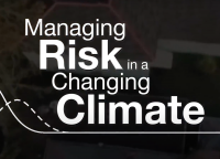 Managing Risk in a Changing Climate