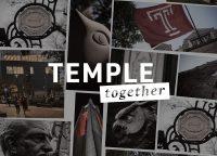 2021 Temple University Convocation