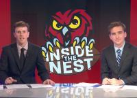Inside the Nest: October 12, 2021