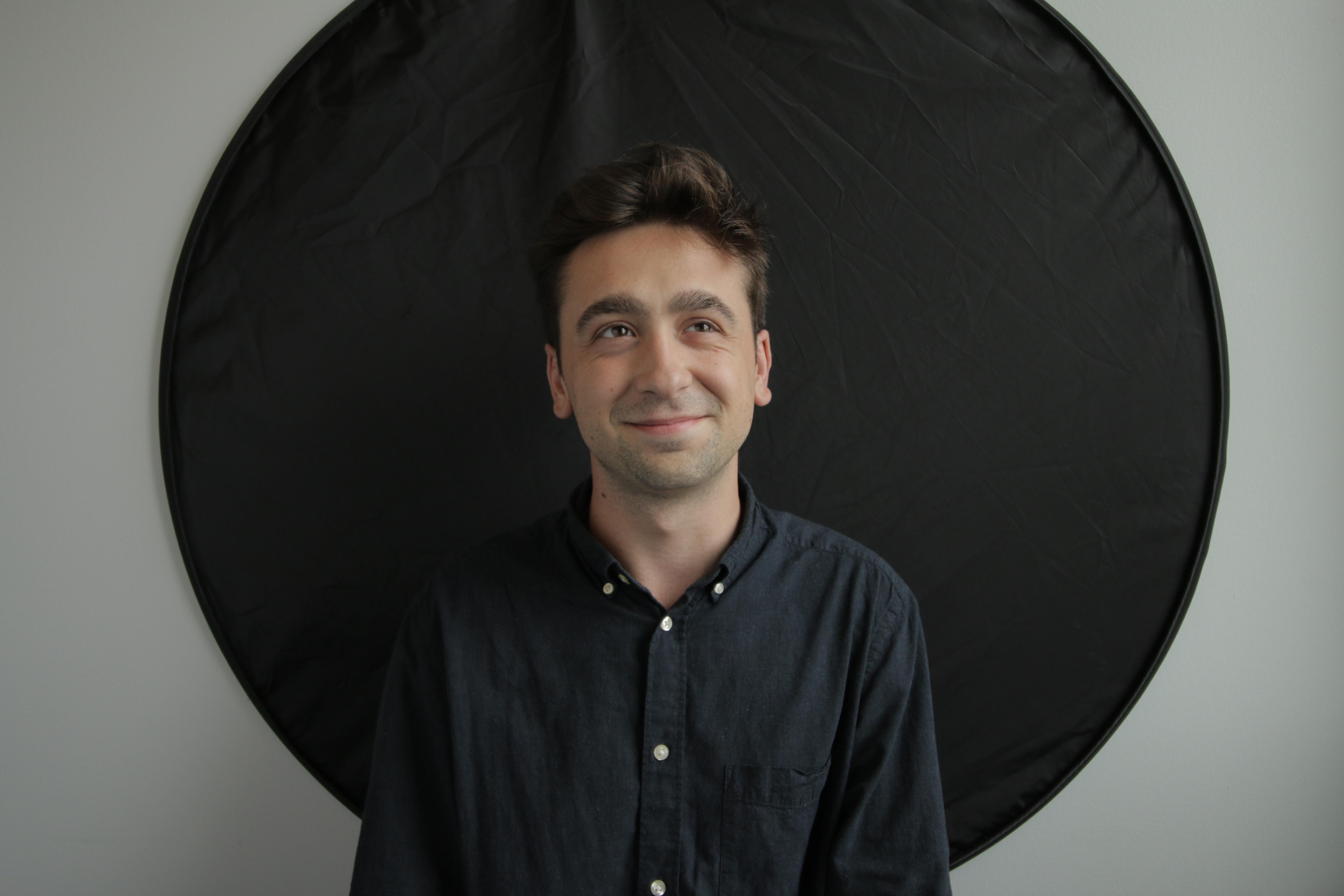 Tyler Heileman