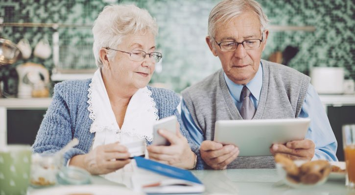 Ep. 51 - Seniors Online