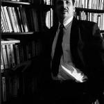 """Professor"" Franco Savini, Basic Photography Spring 2000"