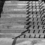 """Real Lines"" Mijiza Suber, Basic Photography Spring 2000"