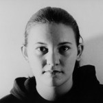 """Classmate"" Tyler Benari, Basic Photography Spring 2002"