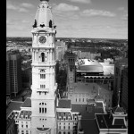 """William Penn From Above"" Basic Photography Spring 2010"