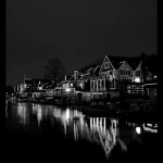 """Boathouse Row"" Basic Photography Spring 2010"