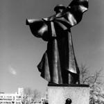 """""""Sculpture"""" Minyoung Kang, Basic Photography Spring 2006"""
