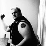 """Tattoo"" Jeremy Barker, Basic Photography Spring 2006"