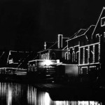 """Boathouse Row"" Faye Murman, Basic Photography Spring 2006"