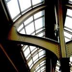 """30th Street Station, Digital"" Julia Arcamone, Basic Photography Fall 2006"