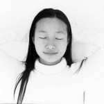 """Classmate"" Zhang Jing, Basic Photography Fall 2006"