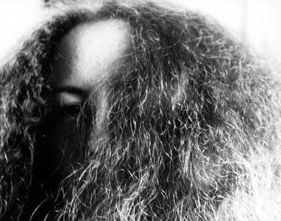 """""""Hair"""" Wendy Borst, Basic Photography Fall 2006"""