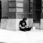"""Quiet Corner"" Dana Ritter, Basic Photography Fall 2006"