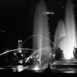 """""""Fountain"""" Wendy Borst, Basic Photography Fall 2006"""