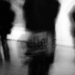 """Illusion of Movement"" Inna Spivakova, Basic Photography Fall 2006"