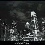 """City at Night"" Basic Photography Fall 2008"