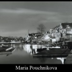 """Boathouse Row"" Basic Photography Spring 2009"