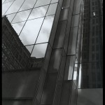 """Comcast Center"" Basic Photography Spring 2009"