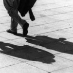 """Shadow Chaser"" Jonathan Cody, Basic Photography Fall 2001"
