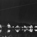 """Boathouse Row"" Daniel Winter, Basic Photography Fall 2001"