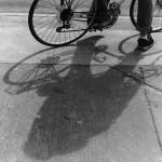 """Shadow"" Thomas Carroll, Basic Photography Spring 2005"