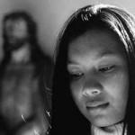 """Classmate"" Vandrea Ferreira, Basic Photography Spring 2001"