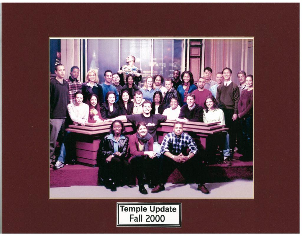 TU Fall 2000