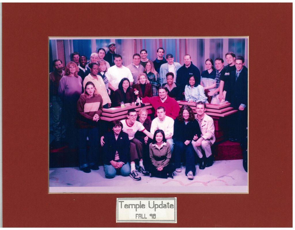 TU Fall 1998