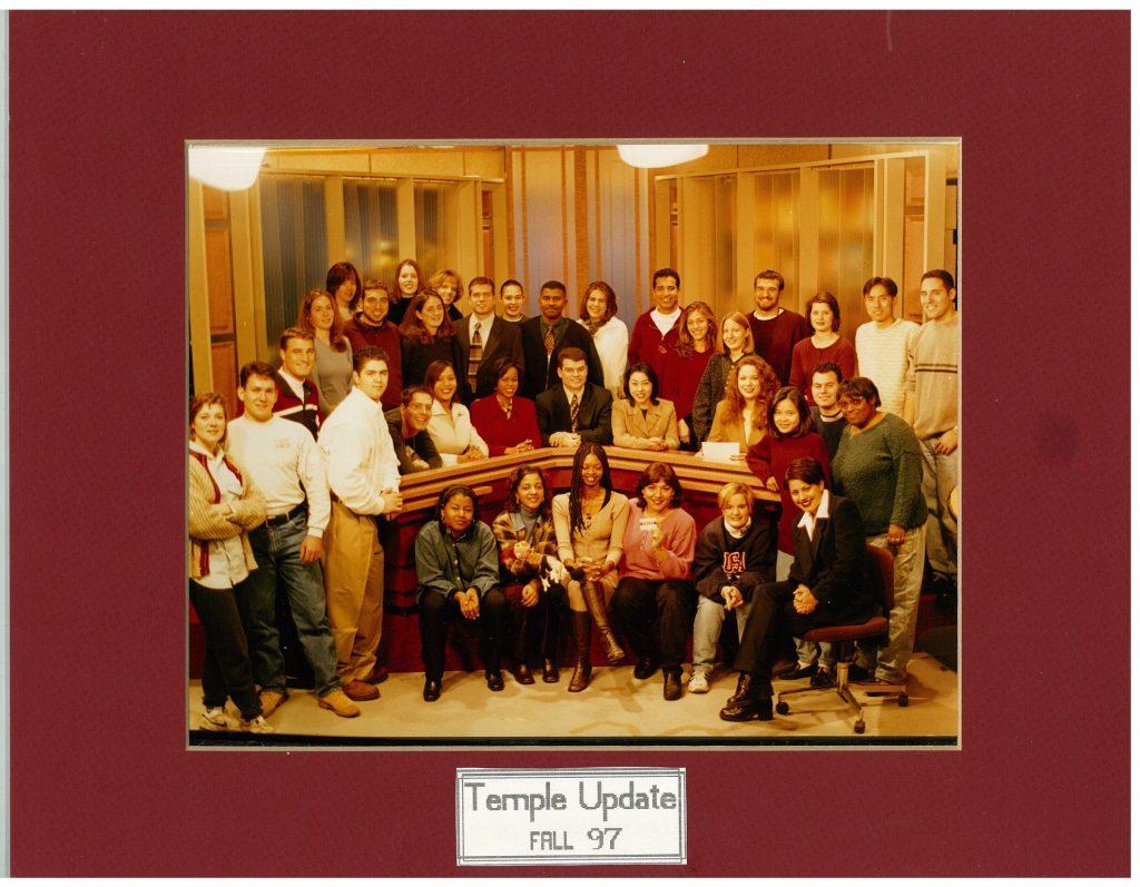 TU Fall 1997