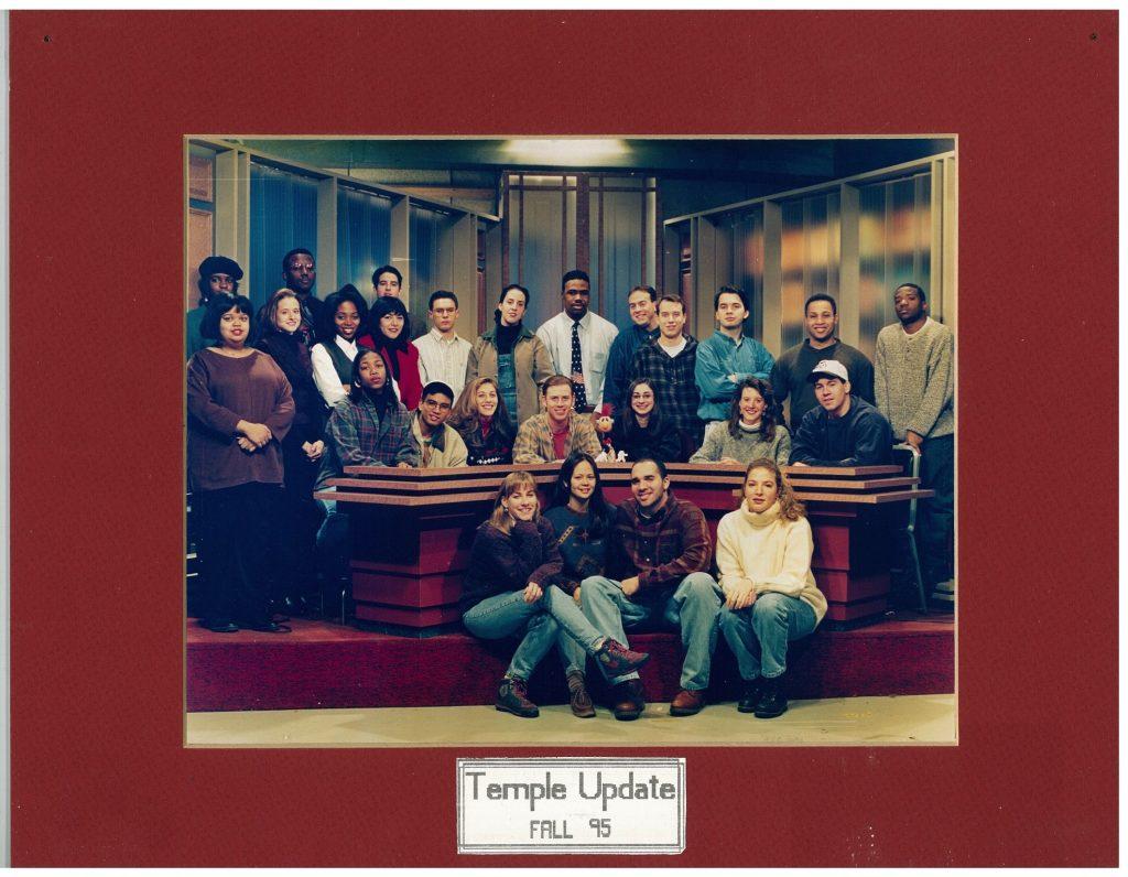 TU Fall 1995
