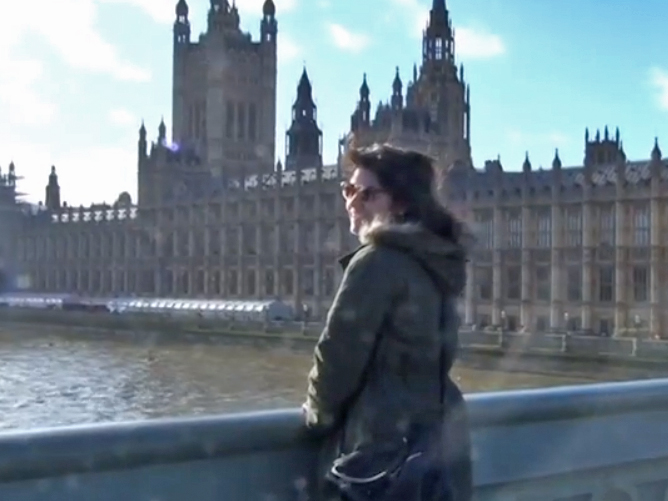 Temple London Students Adjust to Life Abroad