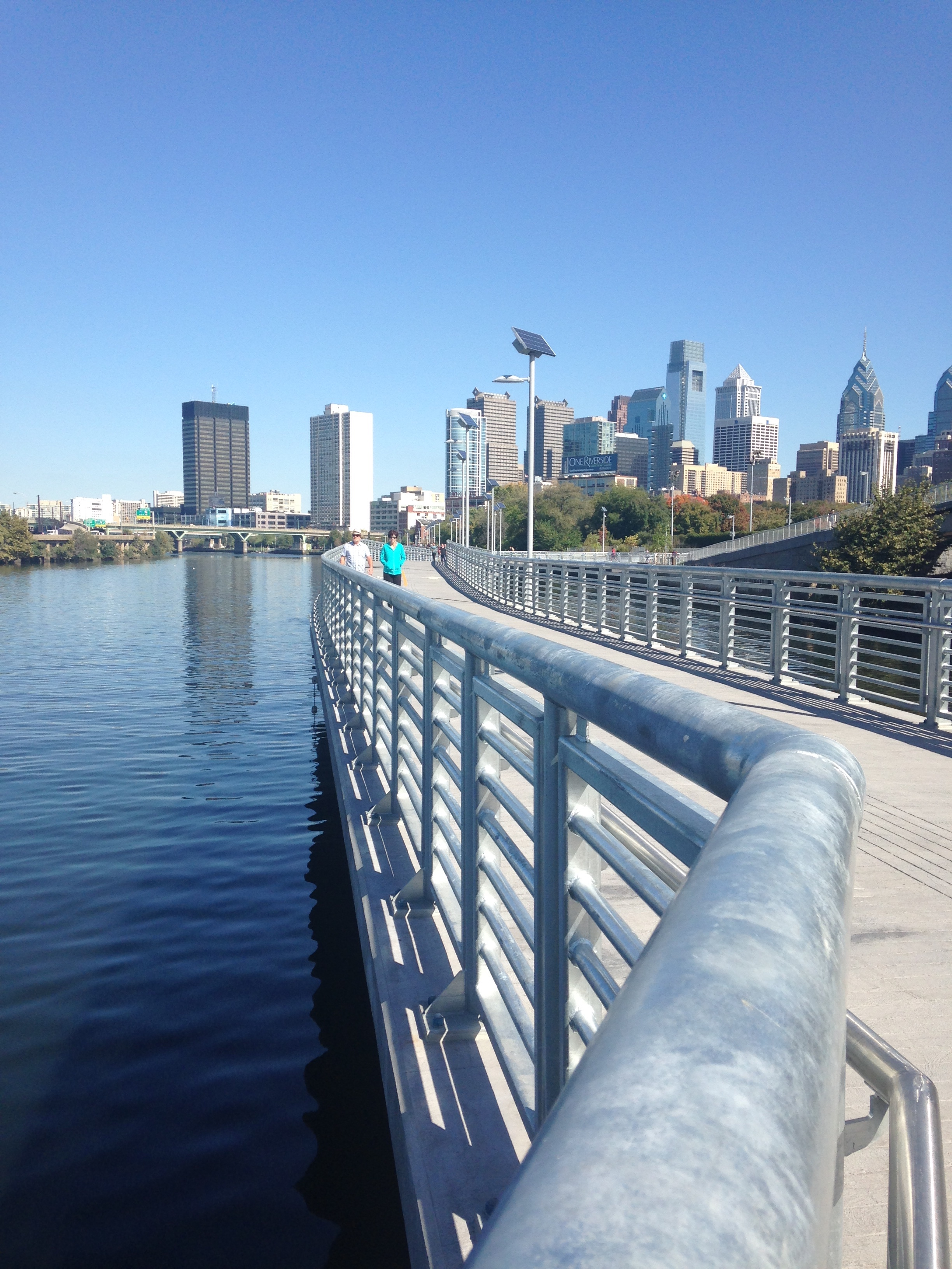 Philadelphia Boardwalk