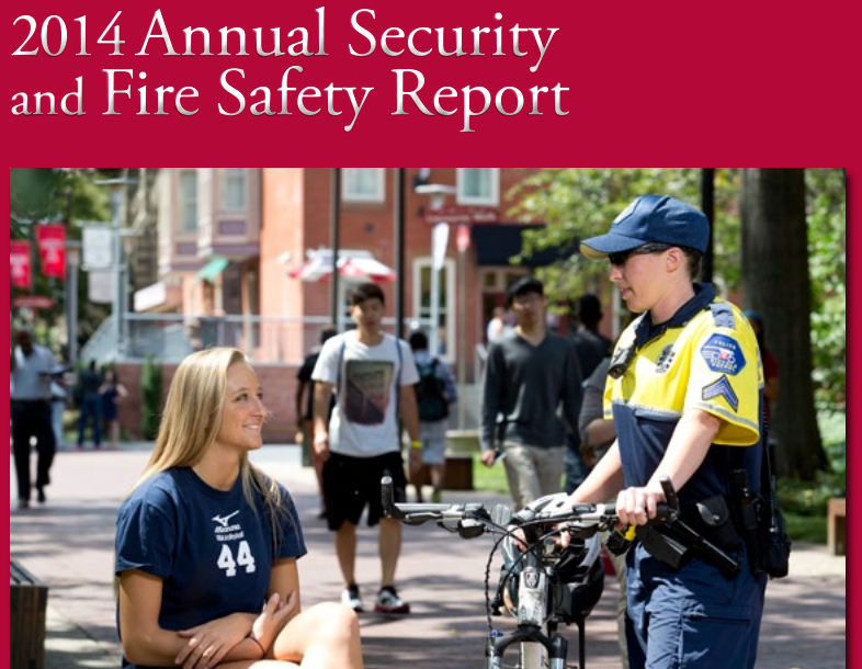 Temple Security & Fire Safety Report