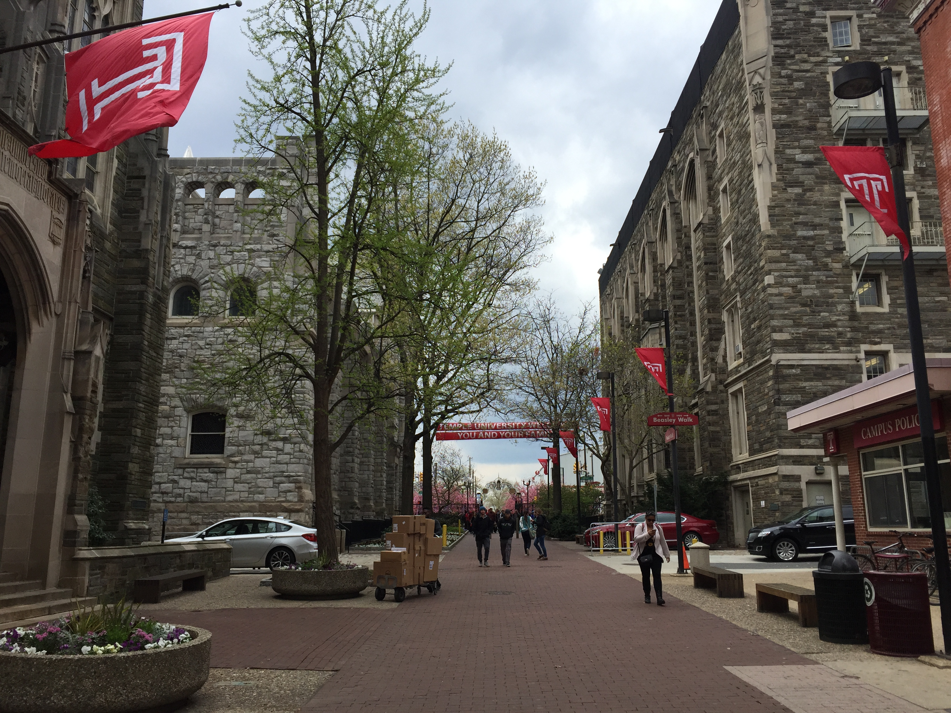 Students Aim to Speak at Graduation Commencement
