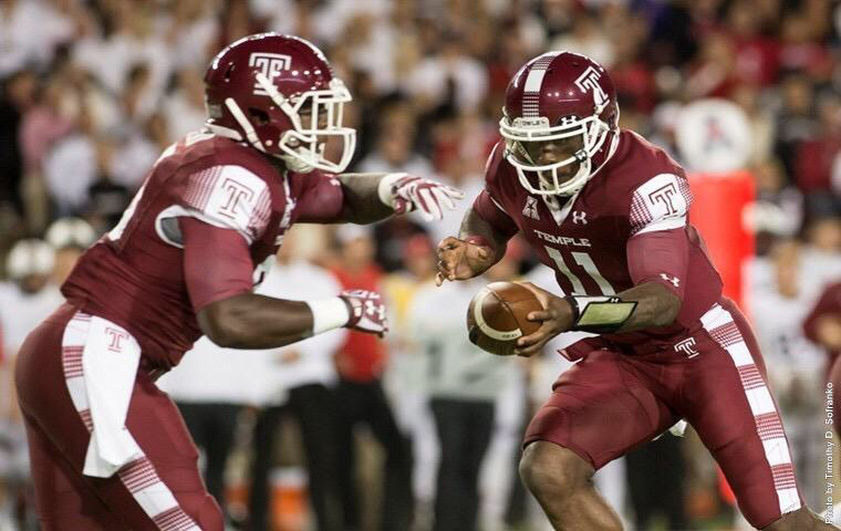 Temple Football Takes Down the Bearcats, 2-0 for the Season