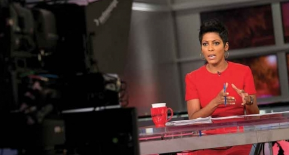 Tamron Hall inducted onto Board of Trustees