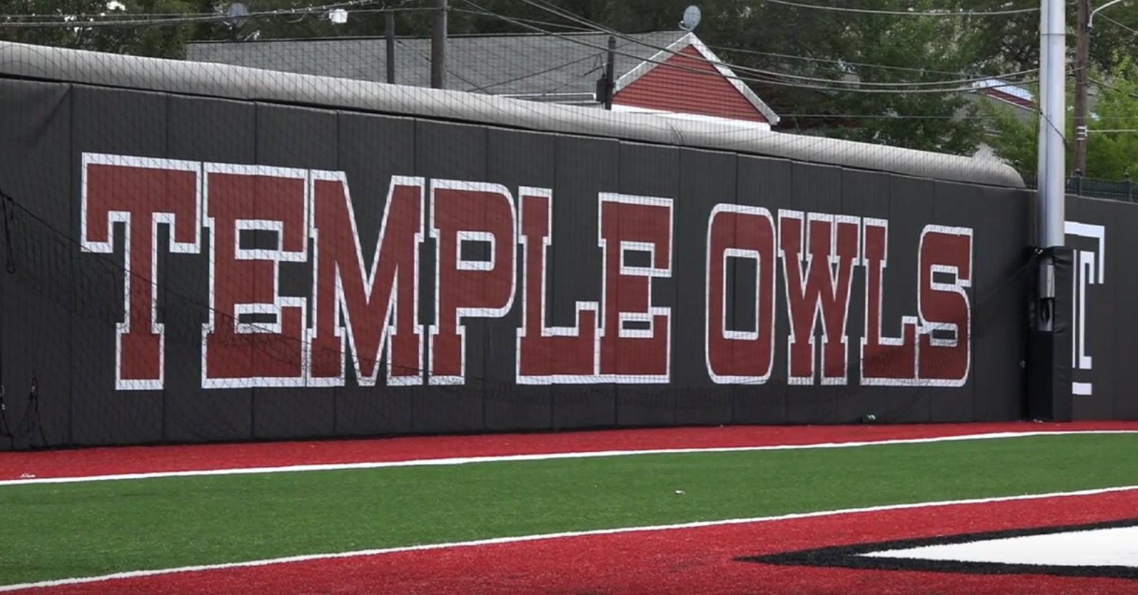 Temple Owls go for a 5-0 record going into university homecoming game.