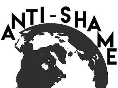 anti shame week logo