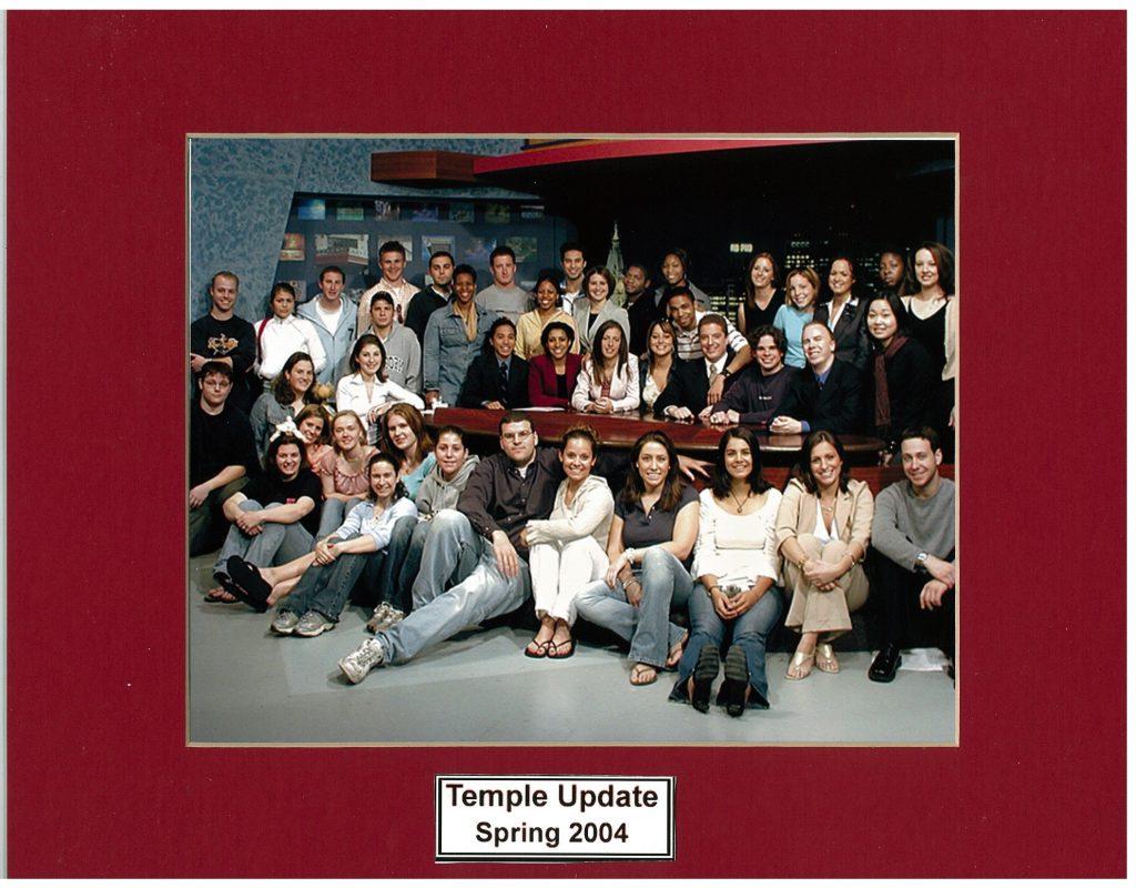 TU Spring 2004