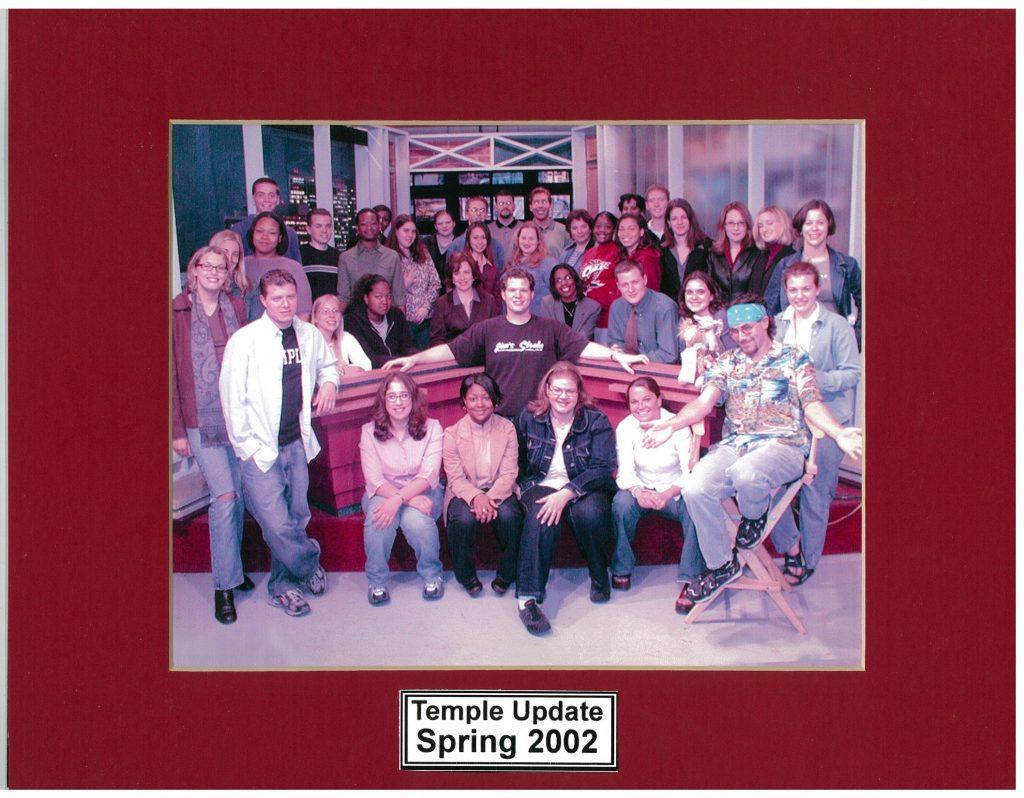 TU Spring 2002