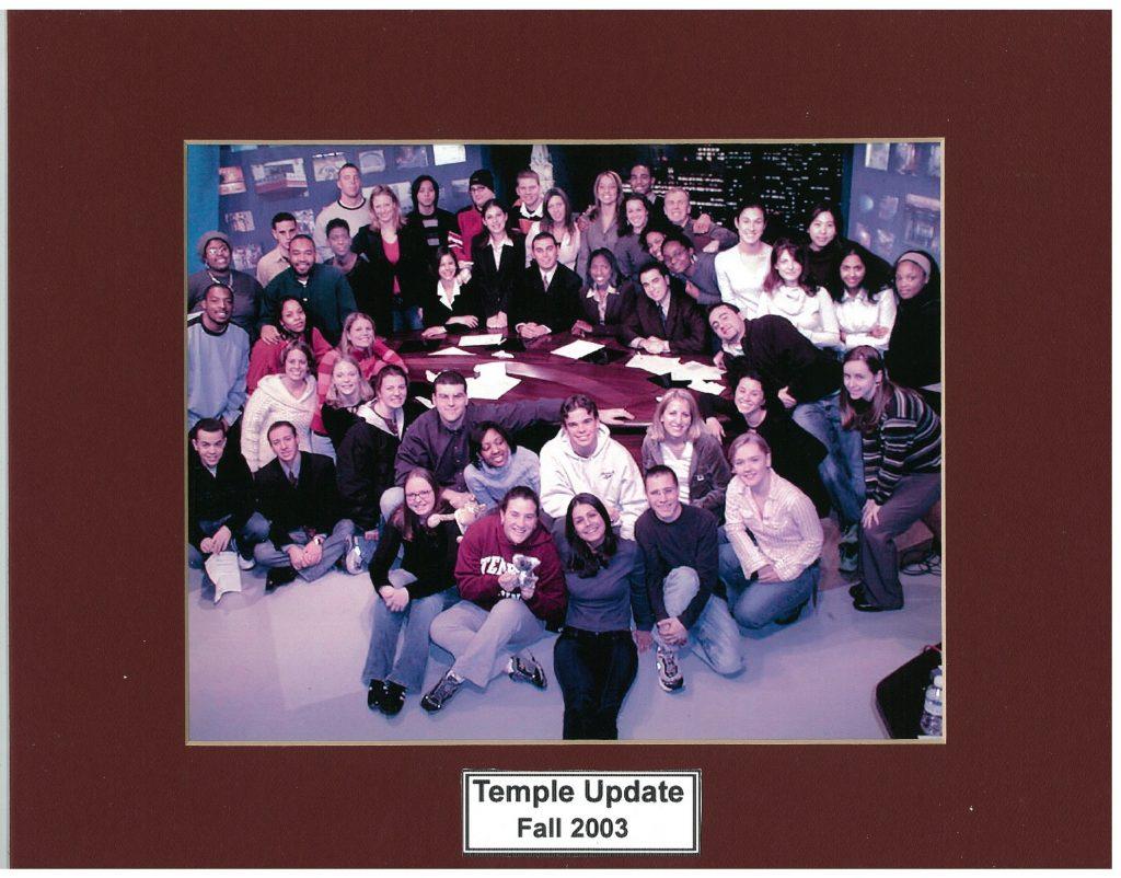 TU Fall 2003