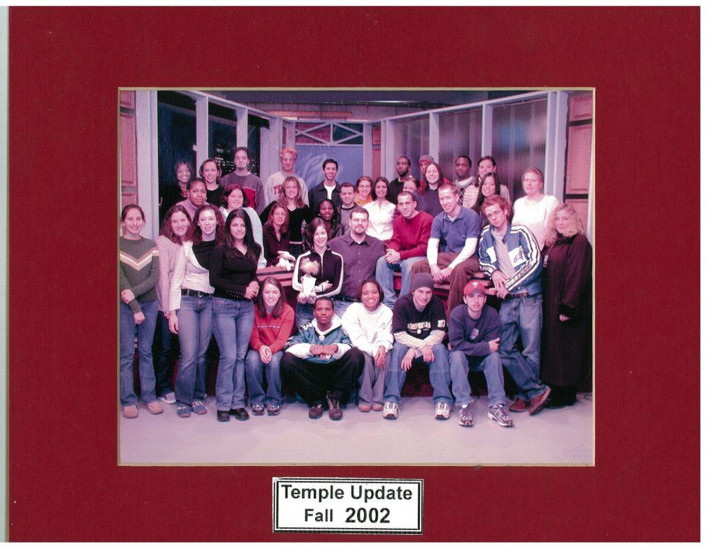 TU Fall 2002
