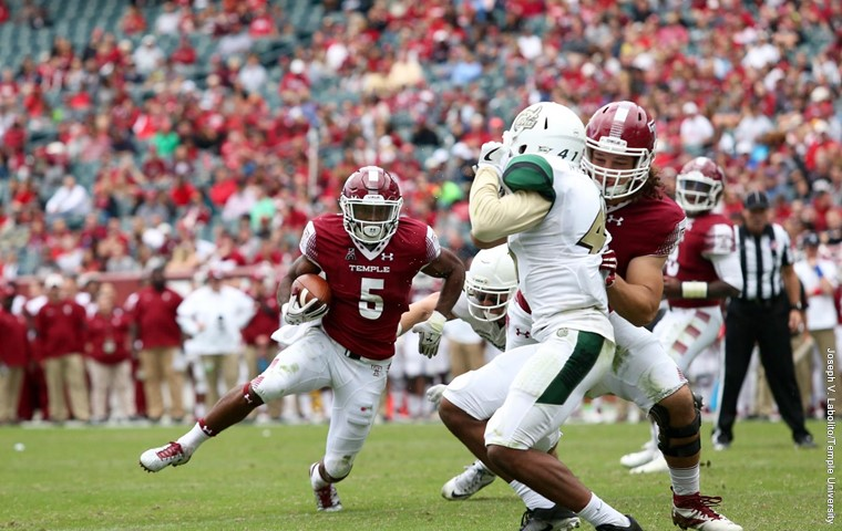 Temple-Charlotte Post Game Recap