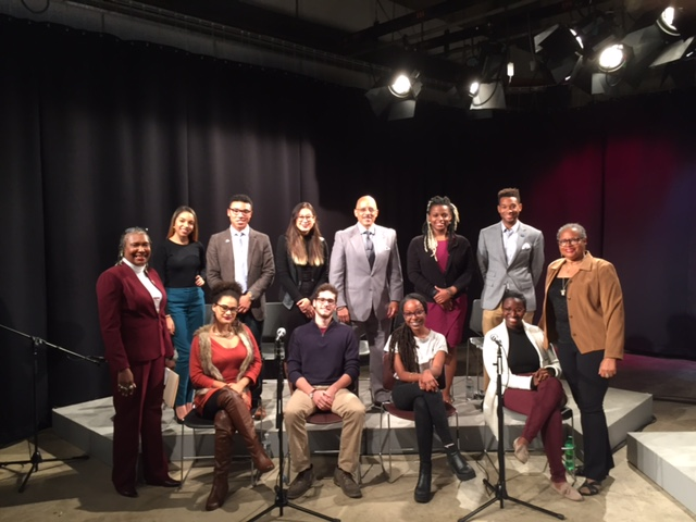 Race In Race Symposium to Promote Discussion of Race in Politics