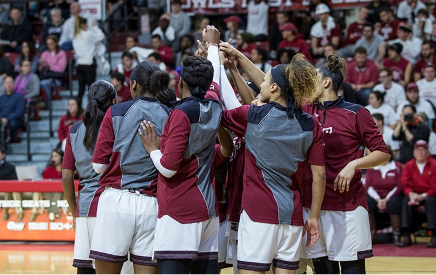 Temple Women's Basketball Preview: Owls Look To Reach the Tournament