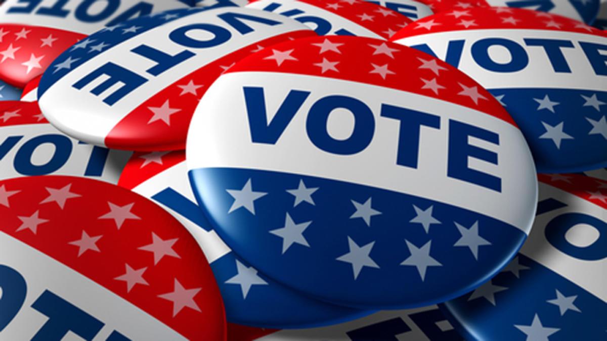 Election Day 2018: Where Do I Vote?