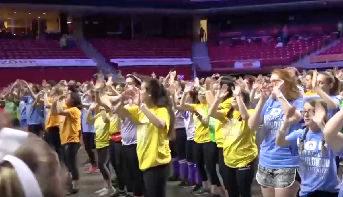 Temple University's Hootathon Raises Over $400,000