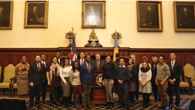 Philadelphia's Millennial Advisory Committee
