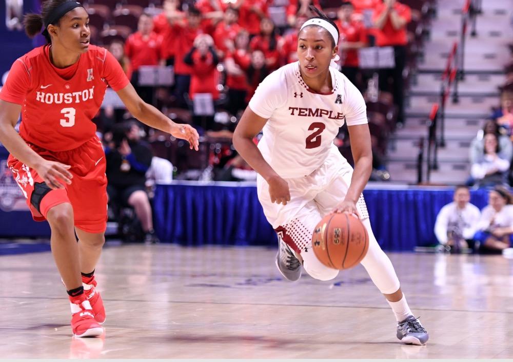 WNBA Bound